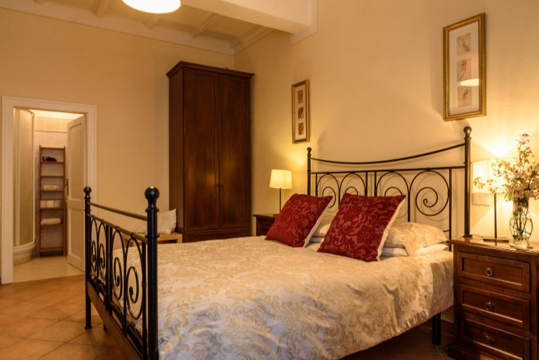 Casa Lilla B&B – Le Stelle bedroom